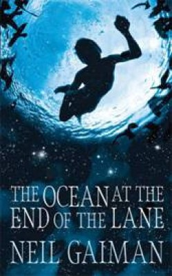 The Ocean at the End of the Lane price comparison at Flipkart, Amazon, Crossword, Uread, Bookadda, Landmark, Homeshop18