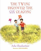 The Twins Discover the Six Seasons: Book