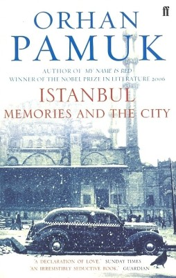 Istanbul: Memories and the City price comparison at Flipkart, Amazon, Crossword, Uread, Bookadda, Landmark, Homeshop18