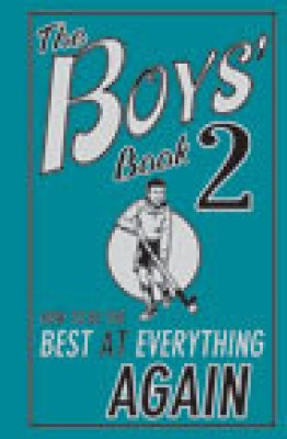 BOY BOOKS 2, THE price comparison at Flipkart, Amazon, Crossword, Uread, Bookadda, Landmark, Homeshop18