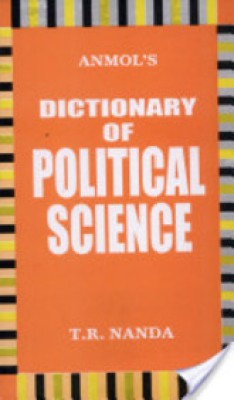 political science terms dictionary