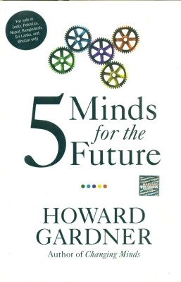 Buy Five Minds for the Future 1st Edition: Book