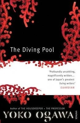 Buy The Diving Pool: Book
