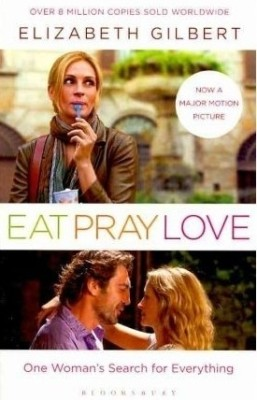 Buy Eat, Pray, Love Film tie-in ed Edition: Book