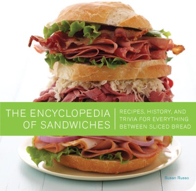 The Encyclopedia of Sandwiches: Recipes, History, and Trivia for Everything Between Sliced Bread price comparison at Flipkart, Amazon, Crossword, Uread, Bookadda, Landmark, Homeshop18