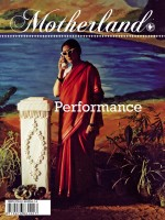 Motherland: Performance: Book