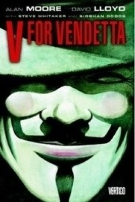 Buy V For Vendetta New ed Edition: Book