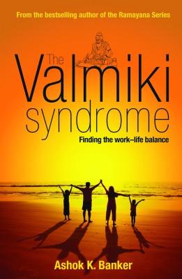 The Valmiki Syndrome: Finding The Work–Life Balance price comparison at Flipkart, Amazon, Crossword, Uread, Bookadda, Landmark, Homeshop18