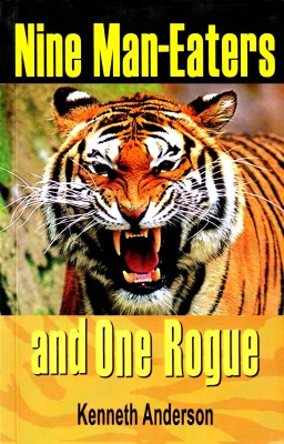 Nine Man Eaters And One Rogue price comparison at Flipkart, Amazon, Crossword, Uread, Bookadda, Landmark, Homeshop18