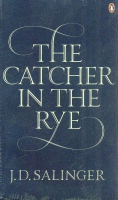 Buy The Catcher in the Rye: Book