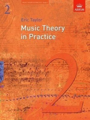 Music Theory in Practice, Grade 2 price comparison at Flipkart, Amazon, Crossword, Uread, Bookadda, Landmark, Homeshop18
