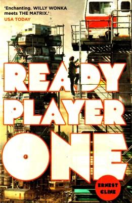 Ready Player One Cinemaxx