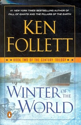 Winter Of The World: Book Two Of The Century Trilogy price comparison at Flipkart, Amazon, Crossword, Uread, Bookadda, Landmark, Homeshop18