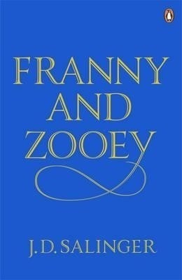 Franny and Zooey price comparison at Flipkart, Amazon, Crossword, Uread, Bookadda, Landmark, Homeshop18
