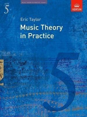 Music Theory in Practice: Grade 5 price comparison at Flipkart, Amazon, Crossword, Uread, Bookadda, Landmark, Homeshop18