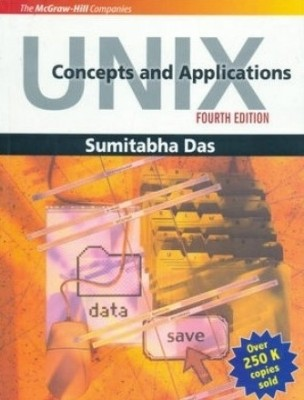 Buy UNIX Concepts and Applications 4 Edition: Book