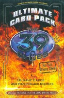 The 39 Clues, Card Pack 4: The Ultimate Card Pack (cards): Book