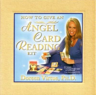 How To Give an Angel Card Reading Kit price comparison at Flipkart, Amazon, Crossword, Uread, Bookadda, Landmark, Homeshop18