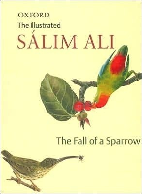 The Fall of a Sparrow 1st Edition price comparison at Flipkart, Amazon, Crossword, Uread, Bookadda, Landmark, Homeshop18