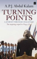 Turning Points: A Journey Through Challenges: Book