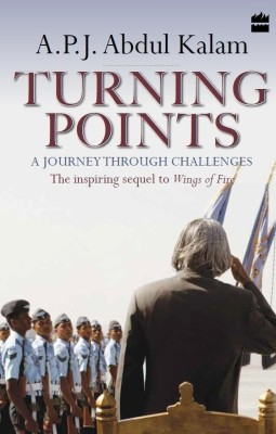 Buy Turning Points: A Journey Through Challenges: Book