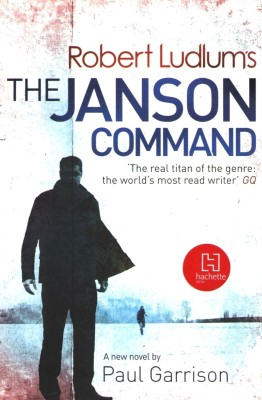Buy The Janson Command: Book