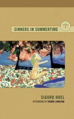Buy Sinners in Summertime: Book