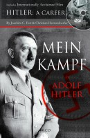 Mein Kamf (With DVD): Book