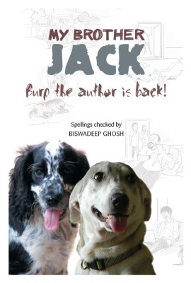 My Brother Jack : Burp the Author is Back price comparison at Flipkart, Amazon, Crossword, Uread, Bookadda, Landmark, Homeshop18
