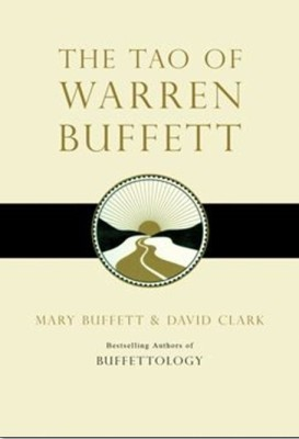 The Tao of Warren Buffett: Warren Buffett's Words of Wisdom price comparison at Flipkart, Amazon, Crossword, Uread, Bookadda, Landmark, Homeshop18
