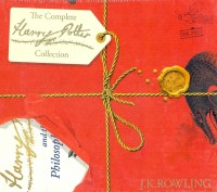 The Complete Harry Potter Collection Box Set (Set of 7 Books): Book