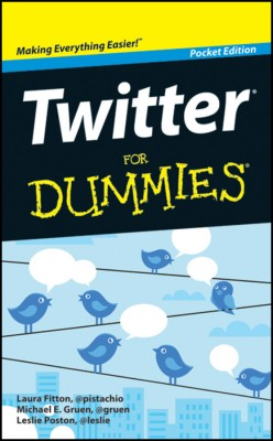 Twitter For Dummies price comparison at Flipkart, Amazon, Crossword, Uread, Bookadda, Landmark, Homeshop18