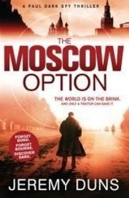 Buy The Moscow Option: Book