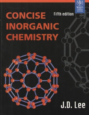 Buy Concise Inorganic Chemistry 5 Edition: Book