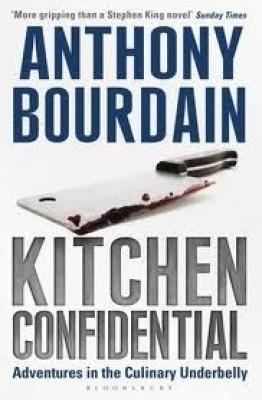 Buy Kitchen Confidential: Book