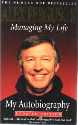 Buy Managing My Life: My Autobiography: Book