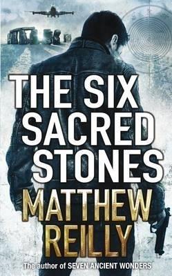 The Six Sacred Stones price comparison at Flipkart, Amazon, Crossword, Uread, Bookadda, Landmark, Homeshop18
