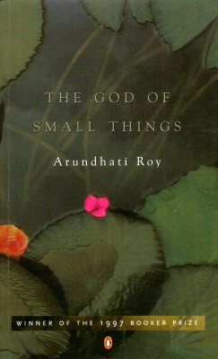 Buy The God of Small Things: Book
