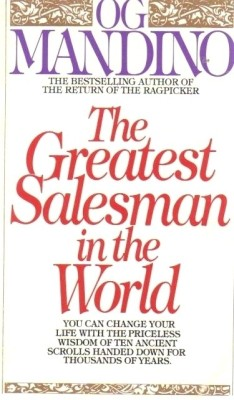 Buy The Greatest Salesman In The World: Book