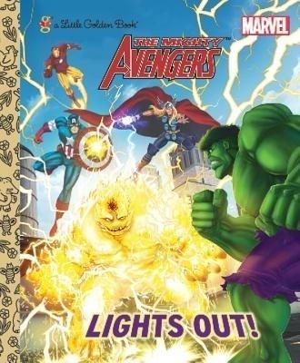 Lights Out! (Marvel: Mighty Avengers) price comparison at Flipkart, Amazon, Crossword, Uread, Bookadda, Landmark, Homeshop18