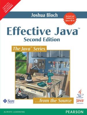 Buy Effective Java 2nd Edition: Book