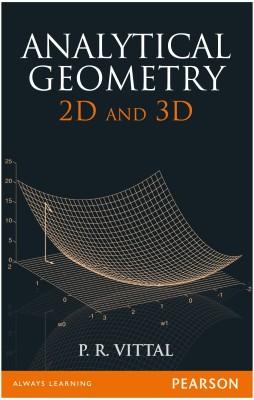 Analytical Geometry : 2D and 3D price comparison at Flipkart, Amazon, Crossword, Uread, Bookadda, Landmark, Homeshop18