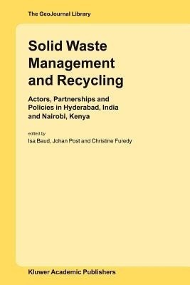 Liquid waste management policy in india