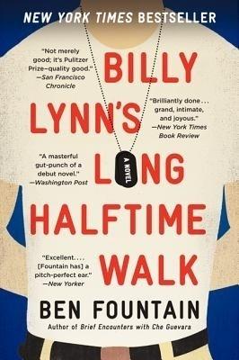 Billy Lynn's Long Halftime Walk price comparison at Flipkart, Amazon, Crossword, Uread, Bookadda, Landmark, Homeshop18
