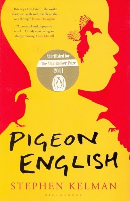 Buy Pigeon English: Book