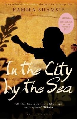 In the City By the Sea price comparison at Flipkart, Amazon, Crossword, Uread, Bookadda, Landmark, Homeshop18
