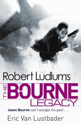The Bourne Legacy price comparison at Flipkart, Amazon, Crossword, Uread, Bookadda, Landmark, Homeshop18