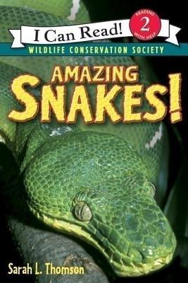 Amazing Snakes! price comparison at Flipkart, Amazon, Crossword, Uread, Bookadda, Landmark, Homeshop18