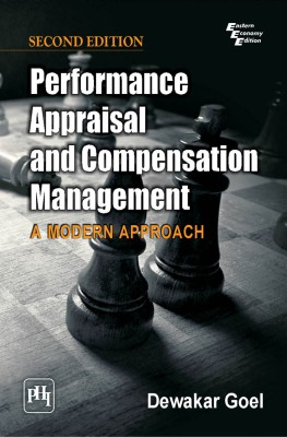 Buy Performance Appraisal And Compensation Management: A Modern Approach 2nd  Edition: Book