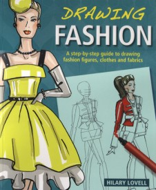 Buy Drawing Fashion: Book